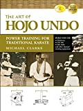 Image de The Art of Hojo Undo: Power Training for Traditional Karate (English Edition)