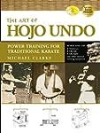 The Art of Hojo Undo: Power Training...