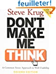 Don't Make Me Think: A Common Sense A...