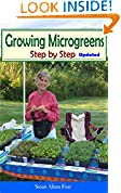 #4: GROWING MICROGREENS STEP BY STEP UPDATED