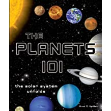 The Planets 101 (101 Board Books)