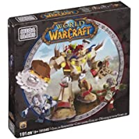 Mega Bloks 91045 - Mega Bloks World of Warcraft Goblin Schreder