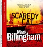 Picture Of Scaredy Cat (Tom Thorne Novels)