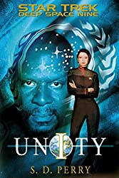Unity (Star Trek: Deep Space Nine) (English Edition)