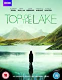 Top of the Lake [DVD] by Elisabeth Moss