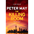 The Killing Room: China Thriller 3