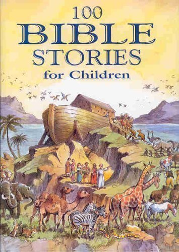100 Bible Stories for Children by Anna Award (2012) Hardcover