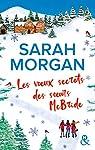 Les voeux secrets des soeurs McBride par Morgan