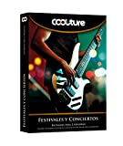 COOLTUREBOX - Caja Regalo - FESTIVALES Y CONCIERTOS - Entradas para 2 personas