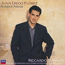 Juan Diego Florez: Rossini Arias
