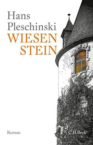 Buchseite und Rezensionen zu 'Wiesenstein: Roman' von Hans Pleschinski