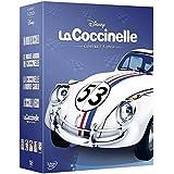 La Coccinelle - Coffret 5 DVD