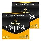 Dallmayr Capsa Lungo Belluno, Nespresso Kapsel, Kaffeekapsel, Röstkaffee, Kaffee, 20 Kapseln