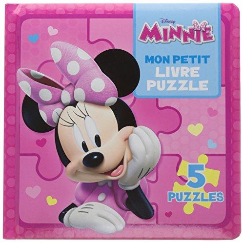 La Maison de Mickey : Mon petit livre puzzle par Disney