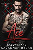 Ace (High Rollers MC Book 1) (English Edition)