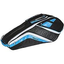 Babolat Rh X 6 Team Line Fundas para raquetas de tenis, Unisex adulto, Azul, Única