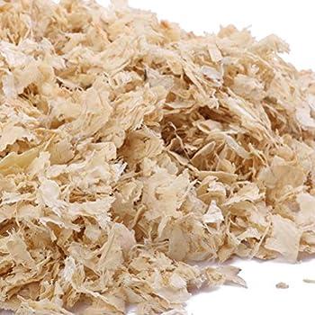 Schone Products Litière pour Rasage en Bois Naturel pour Animal Domestique Contrôle des odeurs Tapis rembourré Confortable sans germes