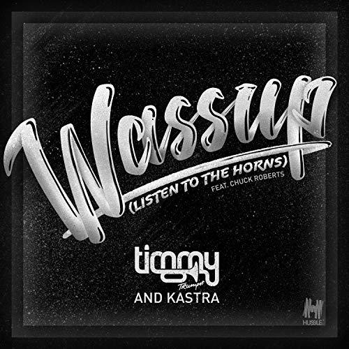 Wassup (Listen to the Horns)