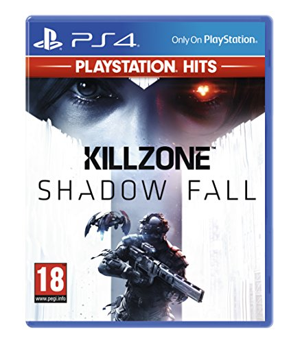 Killzone: shadow fall (ps4) - playstation hits - playstation 4 [edizione: regno unito]