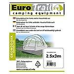 Euro Trail Groundsheet Ground Sheet 4
