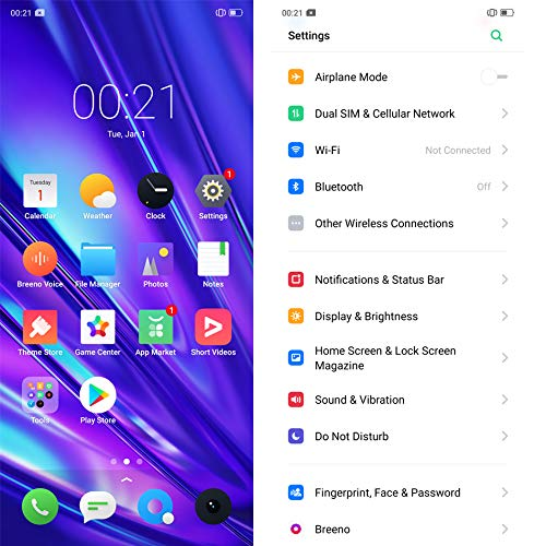 Zoom IMG-2 realme 5 pro smartphone cellulari