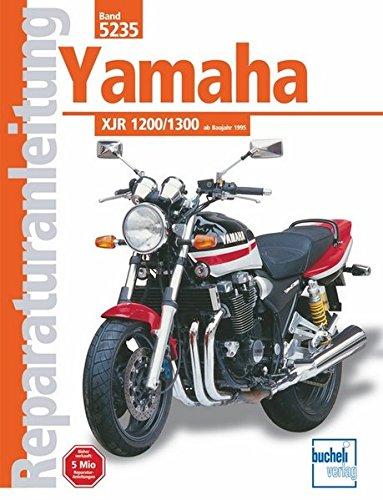 yamaha-xjr-1200-1300-reparaturanleitungen