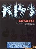 KISSOLOGY : The ultimate collection Volume 1 / Bonus : COBO [Import italien]