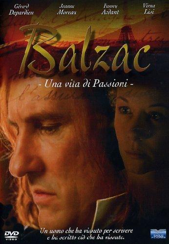 Bild von Balzac [2 DVDs] [IT Import]