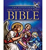 KINGFISHER CHILDREN'S ILLUSTRATED BIBLE BY (Author)Barnes, Trevor[Hardcover]Feb-2011