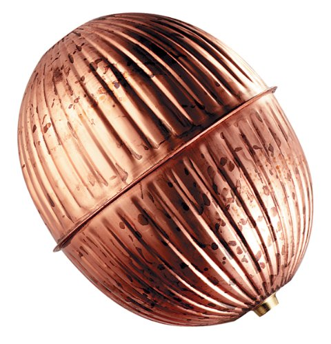 Plumb Craft 7644000A Kupfer WC-Float Ball