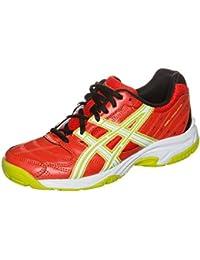 Asics Gel-squad Gs, Chaussures Multisport Indoor Mixte adulte