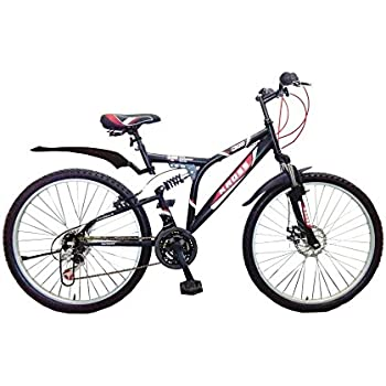 Kross K40 26t Multi Speed With Disc Brake Cycle Amazon In