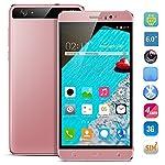 hyrich® entsperrt 15,2cm Android 5.13G Smartphone GSM Handy Dual Sim 1G RAM Fast 8GB ROM