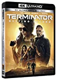 Terminator - Destino Oscuro 4K  (2 Blu Ray)