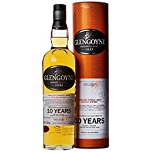 Glengoyne 10 Year Old Single Malt Whisky, 70 cl