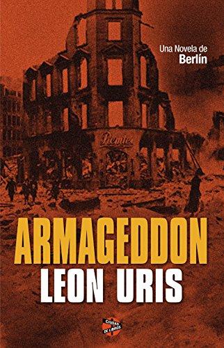Armageddon por Leon Uris