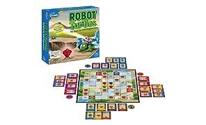 Robot Turtles Brettspiel