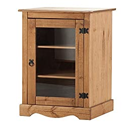 Mercers Furniture Corona Hifi Unit