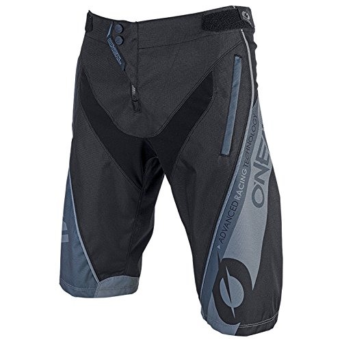 ELEMENT FR Shorts HYBRID black 36/52 -