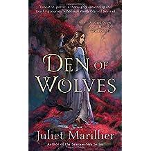 Den of Wolves (Blackthorn & Grim, Band 3)