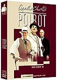 Hercule Poirot : L'intégrale saison 9