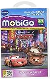 VTech – MobiGo – Jeu MobiGo Cars 2 – Version Anglaise (Import Royaume-Uni)