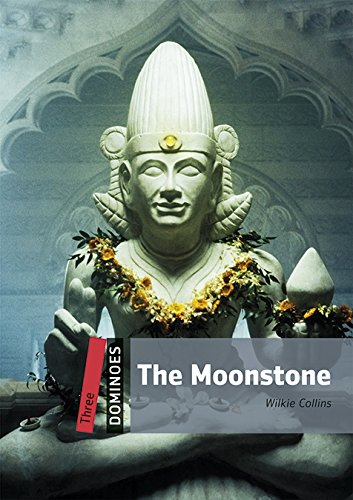 Dominoes 2e 3 the Moonstone Mp3 Pack