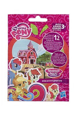 My Little Pony Friendship is Magic Blind Bag (One Supplied) by Hasbro
