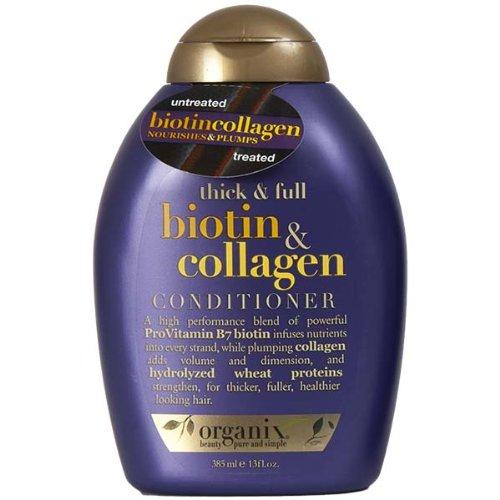 Biotin & Collagen Conditioner