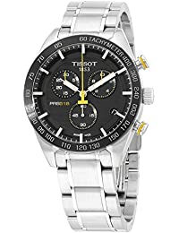 Mens T1004171105100 Tissot PRS516 Chronograph Watch