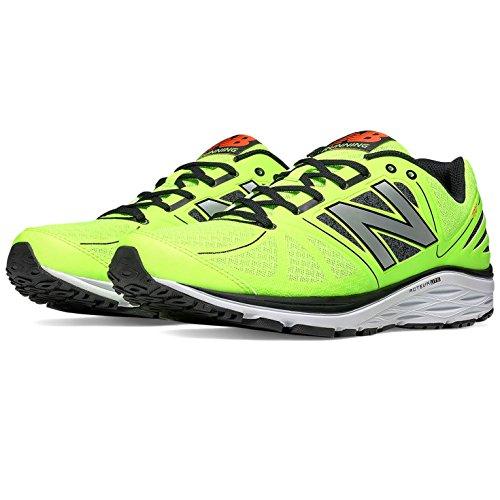 New Balance M770 Running Light Stability, baskets sportives homme yellow