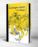 L'Attrape-coeurs - Édition collector - Robert Laffont - 08/11/2018