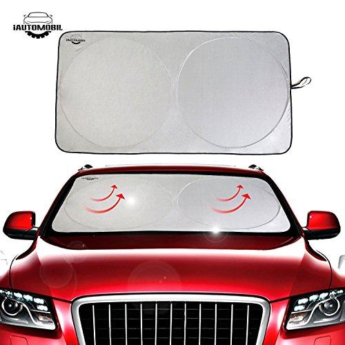 iAutomobil-Windshield-Car-Sun-Shade-59x275-Dual-Color