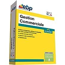 EBP Gestion Commerciale Classic 2017